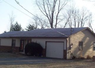 Pre Foreclosure in Monticello 47960 W 1200 N - Property ID: 1414247542