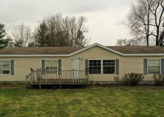 Pre Foreclosure in Rensselaer 47978 N US HIGHWAY 231 - Property ID: 1414252805