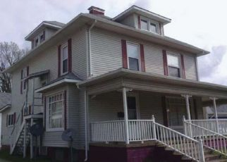 Pre Foreclosure in Clinton 47842 ELM ST - Property ID: 1414262431