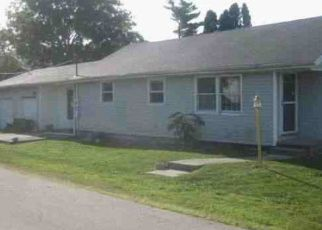 Pre Foreclosure in Union City 47390 N JACKSON PIKE - Property ID: 1414297471
