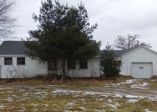 Pre Foreclosure in Plymouth 46563 US HIGHWAY 6 - Property ID: 1414323305