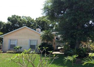 Pre Foreclosure in Vero Beach 32968 7TH LN - Property ID: 1414330319