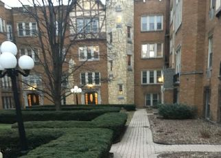 Pre Foreclosure in Chicago 60643 S LONGWOOD DR - Property ID: 1414336896