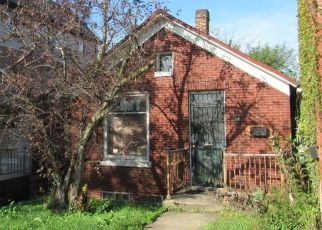 Pre Foreclosure in Chicago 60609 S DAMEN AVE - Property ID: 1414441113