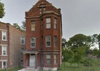 Pre Foreclosure in Chicago 60623 S KOMENSKY AVE - Property ID: 1414449897