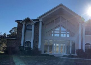 Pre Foreclosure in Spring Hill 34607 NEW OSPREY PT - Property ID: 1414542292
