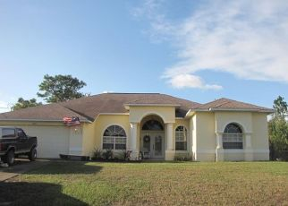 Pre Foreclosure in Spring Hill 34608 SILVERDALE AVE - Property ID: 1414564637