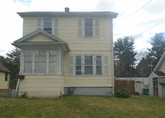 Pre Foreclosure in Bloomfield 06002 MARGUERITE AVE - Property ID: 1414570775