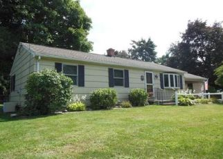 Pre Foreclosure in West Springfield 01089 JENSEN CIR - Property ID: 1414588279