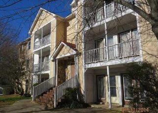 Pre Foreclosure in Greensboro 27407 DARDEN RD - Property ID: 1414606686