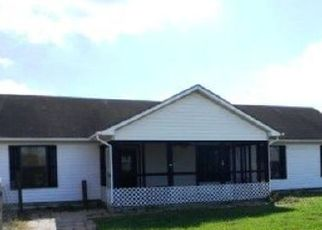 Pre Foreclosure in Ray City 31645 KNOWLES RD - Property ID: 1414643469
