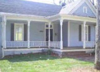 Pre Foreclosure in Atlanta 30310 WHITE OAK AVE SW - Property ID: 1414653549