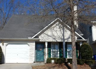 Pre Foreclosure in Union City 30291 PINE CT - Property ID: 1414657938