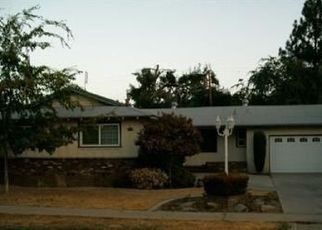 Pre Foreclosure in Fresno 93705 W INDIANAPOLIS AVE - Property ID: 1414680254