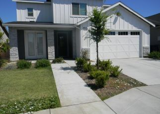 Pre Foreclosure in Clovis 93619 ALAMOS AVE - Property ID: 1414683770