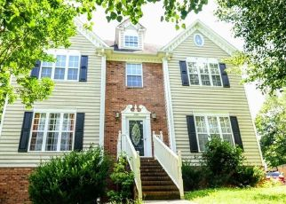 Pre Foreclosure in Winston Salem 27106 PEMBROOKE FOREST DR - Property ID: 1414691203