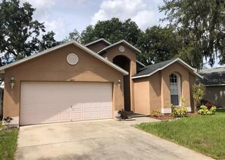 Pre Foreclosure in Valrico 33596 CLARESIDE DR - Property ID: 1414715745