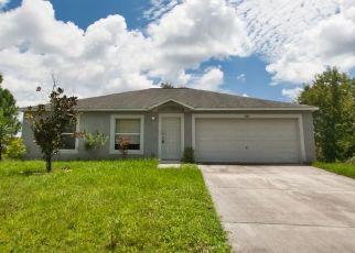 Pre Foreclosure in Palm Bay 32909 TRAPPER AVE SE - Property ID: 1414803777