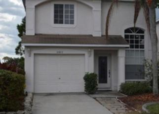 Pre Foreclosure in Riverview 33579 WRIGLEY CT - Property ID: 1414814275