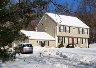 Pre Foreclosure in Newtown 06470 POCONO RD - Property ID: 1414832681