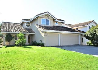 Pre Foreclosure in Elk Grove 95758 FOX HOUND CIR - Property ID: 1414876923