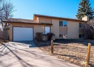 Pre Foreclosure in Fountain 80817 KILLINGTON ST - Property ID: 1414884801