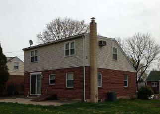Pre Foreclosure in Pottstown 19464 TERRACE LN - Property ID: 1414910640