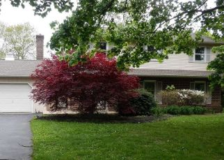 Pre Foreclosure in Downingtown 19335 BONDSVILLE RD - Property ID: 1414933854