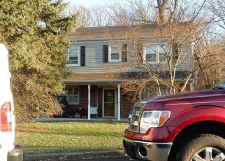Pre Foreclosure in Feasterville Trevose 19053 BERRY LN - Property ID: 1414966247