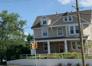 Pre Foreclosure in Elkins Park 19027 W CHELTENHAM AVE - Property ID: 1414986853