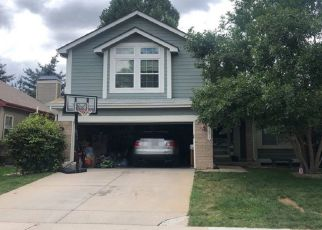 Pre Foreclosure in Parker 80134 MILLIKEN ST - Property ID: 1415008299
