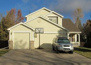 Pre Foreclosure in Parker 80134 E TWINBERRY ST - Property ID: 1415009621