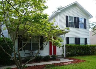 Pre Foreclosure in Summerville 29483 PIONEER BR - Property ID: 1415013560