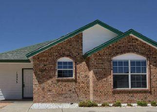 Pre Foreclosure in El Paso 79938 TIERRA CANADA DR - Property ID: 1415015756