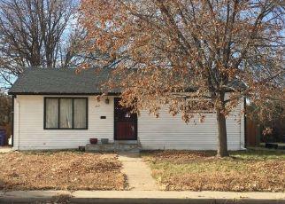 Pre Foreclosure in Denver 80223 S ZUNI ST - Property ID: 1415017501