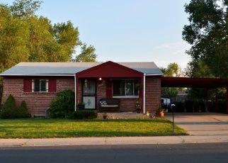 Pre Foreclosure in Denver 80239 TULSA WAY - Property ID: 1415020566