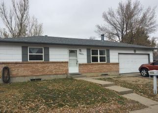 Pre Foreclosure in Denver 80239 YOST CT - Property ID: 1415021889