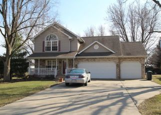 Pre Foreclosure in Sandwich 60548 SARAH ST - Property ID: 1415039845
