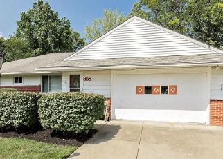 Pre Foreclosure in Cleveland 44143 CRANBROOK DR - Property ID: 1415052541