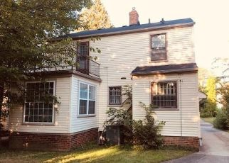 Pre Foreclosure in Cleveland 44120 RIEDHAM RD - Property ID: 1415073111