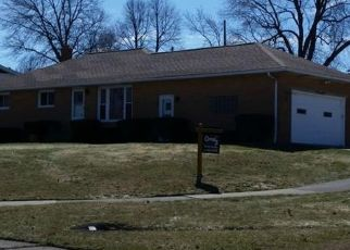 Pre Foreclosure in Cleveland 44125 BRIARCLIFF DR - Property ID: 1415085830