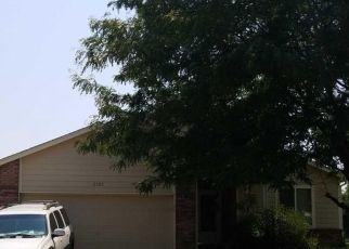 Pre Foreclosure in Loveland 80537 EMERALD ST - Property ID: 1415125232