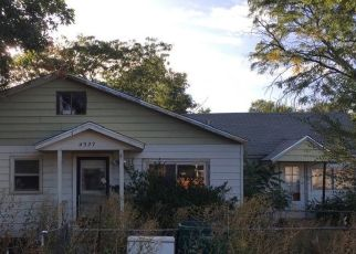 Pre Foreclosure in Loveland 80537 S ARTHUR AVE - Property ID: 1415137961