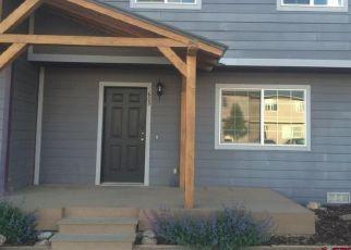 Pre Foreclosure in Bayfield 81122 TUGWELL LN - Property ID: 1415147127