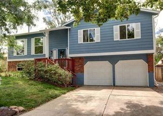 Pre Foreclosure in Aurora 80012 S DAWSON WAY - Property ID: 1415149775