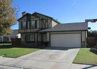 Pre Foreclosure in Lancaster 93535 E IVYTON ST - Property ID: 1415199704