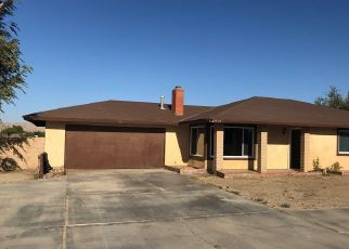 Pre Foreclosure in Lancaster 93535 156TH ST E - Property ID: 1415203191