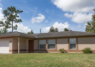 Pre Foreclosure in Port Charlotte 33981 KEMPSON LN - Property ID: 1415233871