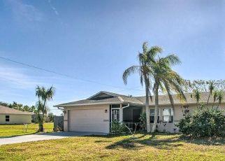 Pre Foreclosure in Cape Coral 33991 SW 10TH ST - Property ID: 1415242627