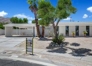 Pre Foreclosure in Palm Springs 92262 N MCCARN RD - Property ID: 1415259257
